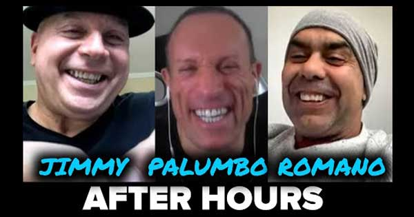 after hours radio March19 2020