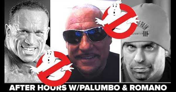 afterhours podcast halloween