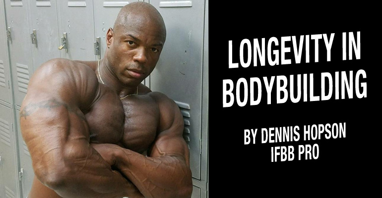 Longevity Bodybuilding