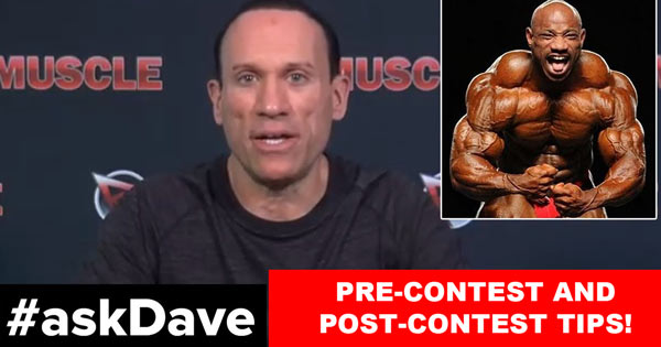 askdave contest tips