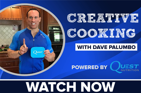 creative cooking quest nutrition rxmuscle