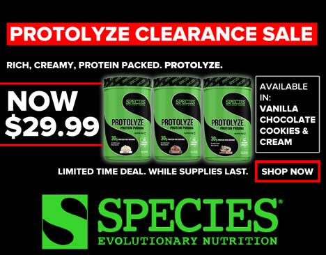 proto clearance sale