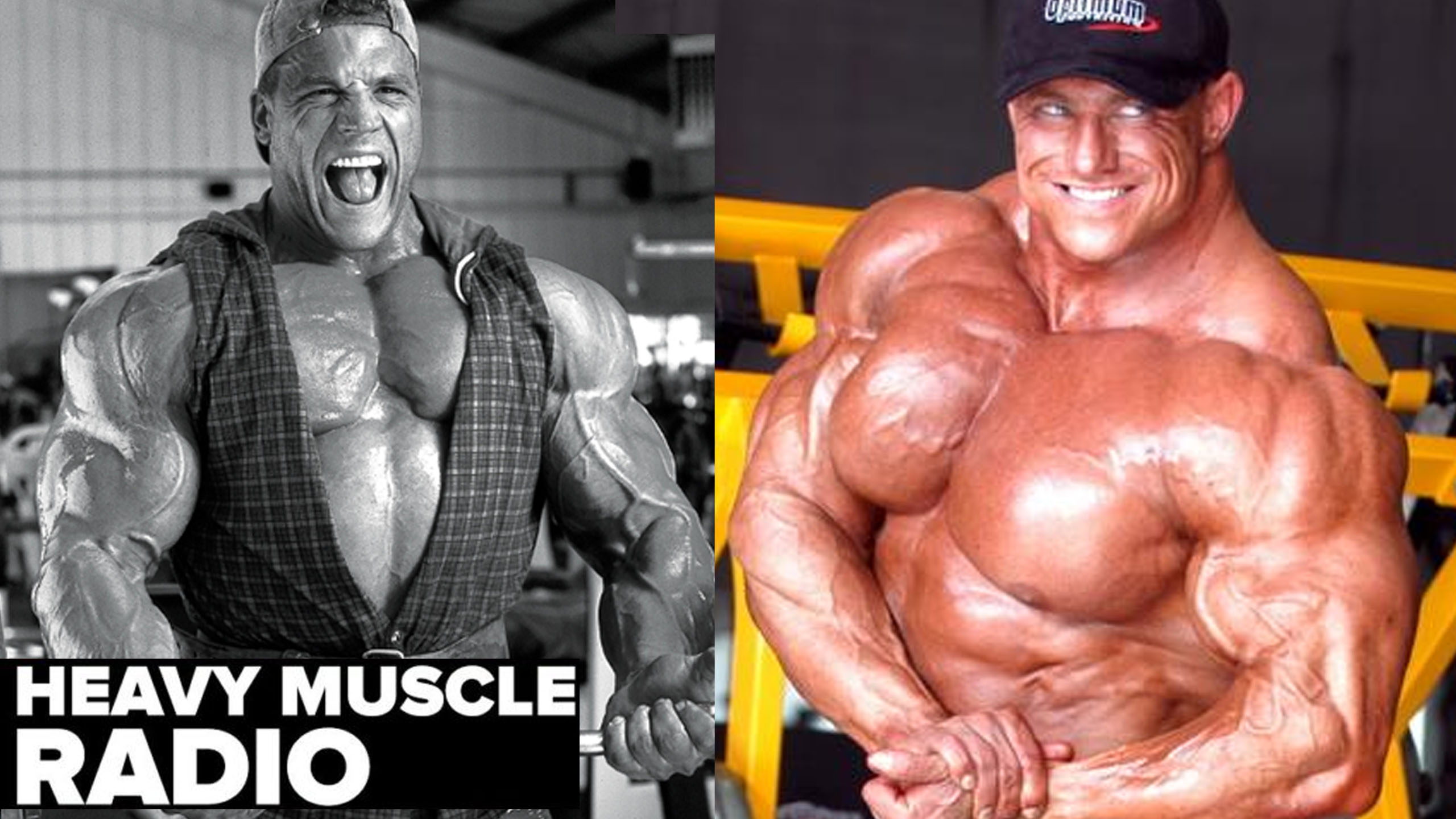 greg kovacs heavy muscle radio