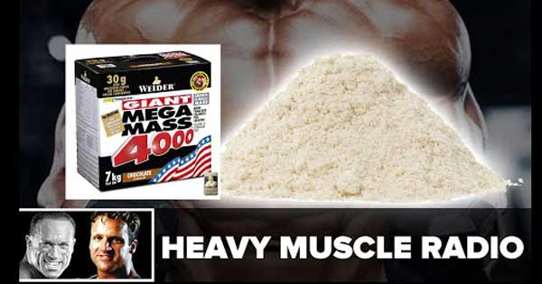 Listen to Heavy Muscle Radio