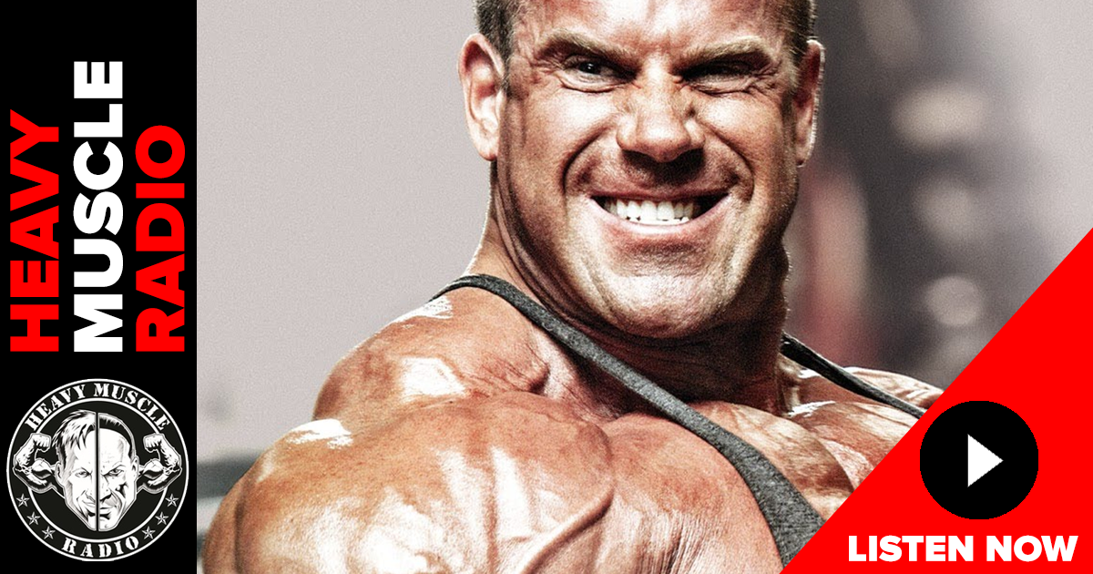 jay cutler freakiest bodybuilder