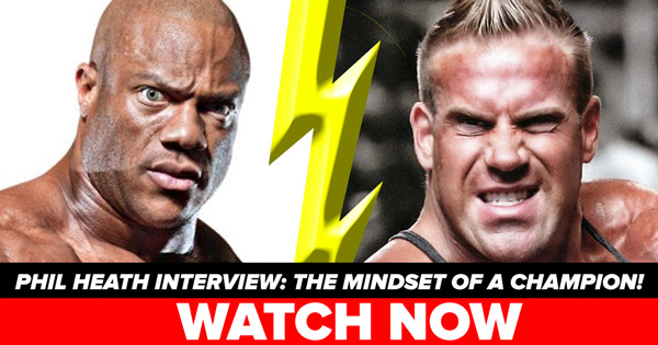 phil heath interview part 3 2