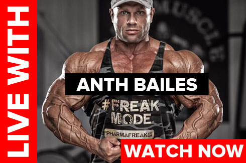 anth bailes interview on rxmuscle