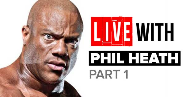 phil heath interview rxmuscle 1