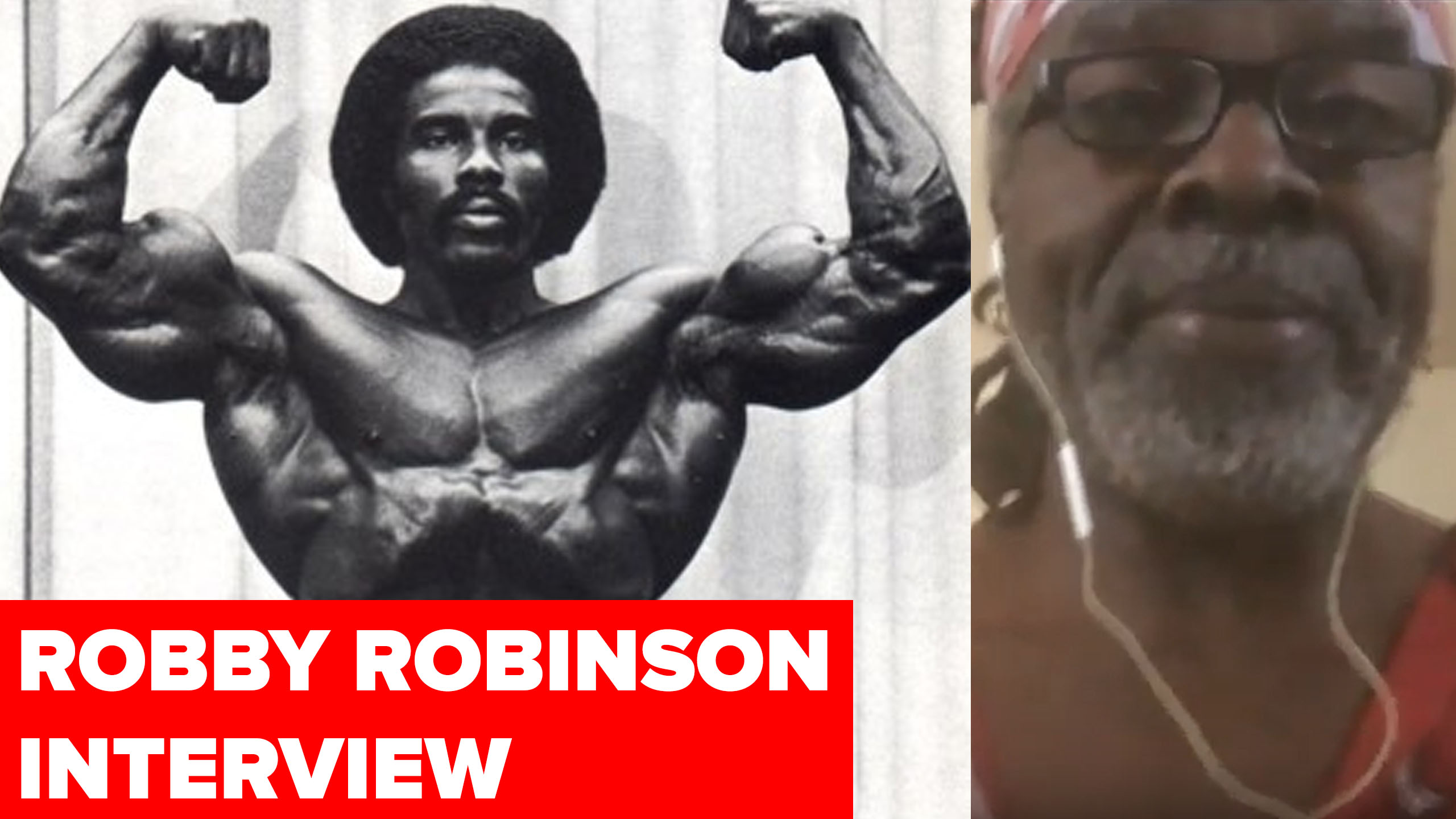 robby robinson interview