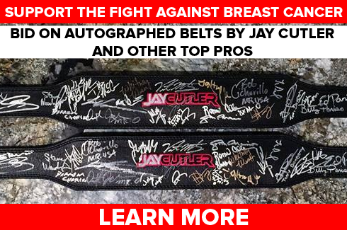 rxmuscle fights breast cancer