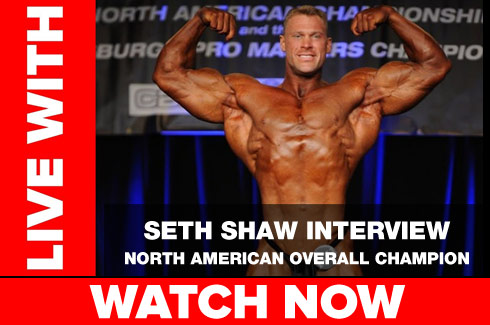 seth shaw interview