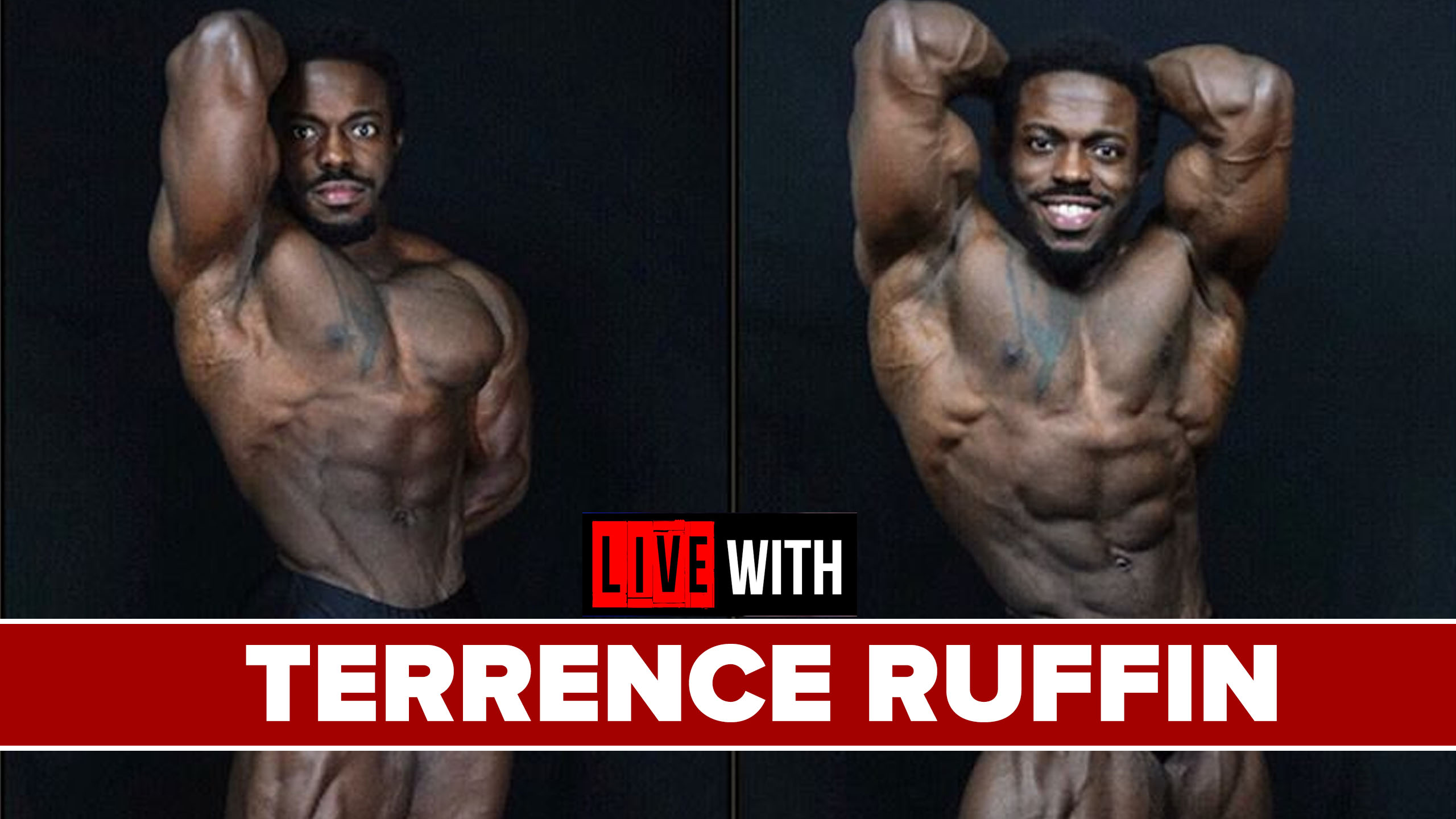 terrence ruffin interview toronto pro