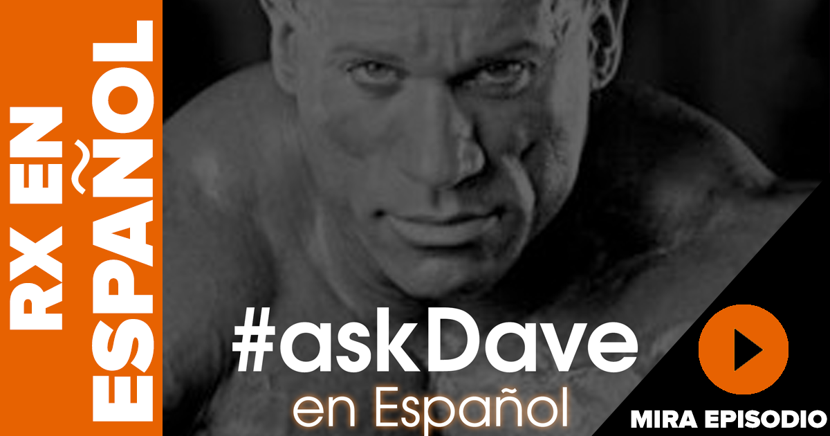 ask dave en espanol episodio 3