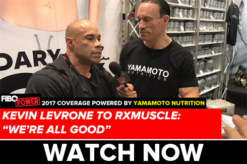 kevin levrone interview rxmuscle