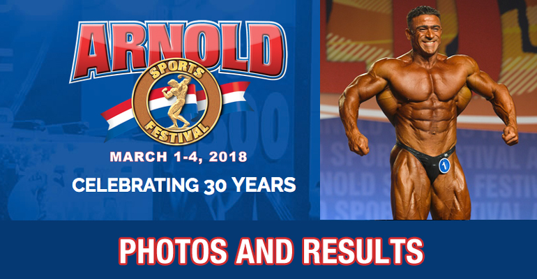 arnold photos results