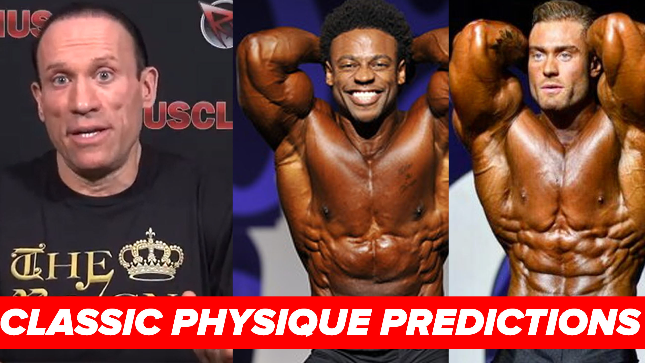 2018 classic physique olympia predictions