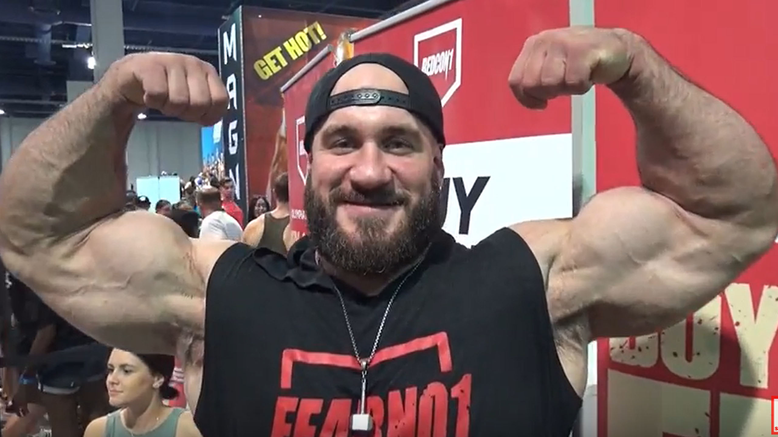 antoine vaillant interview olympia