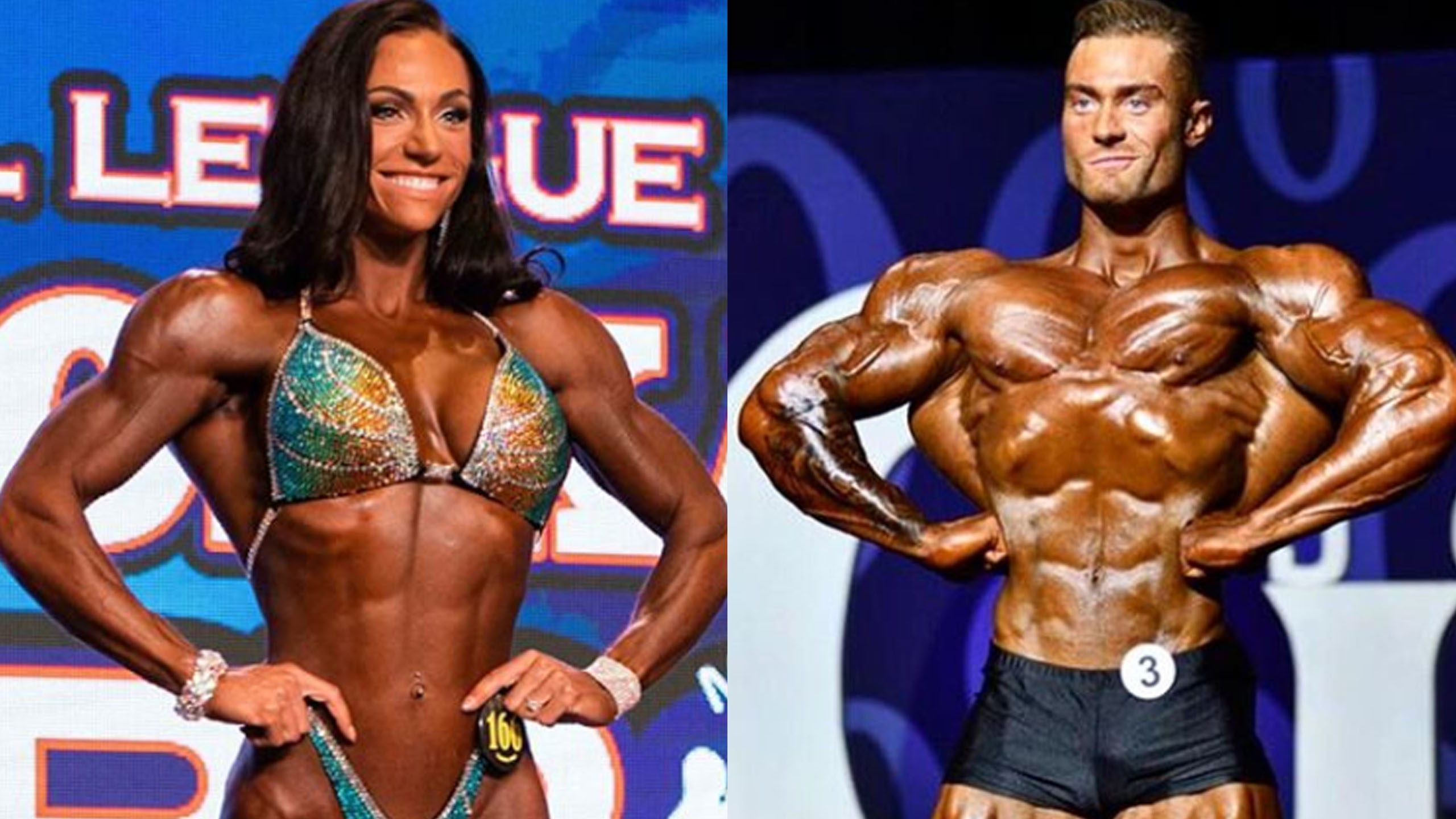chris bumstead melissa bumstead