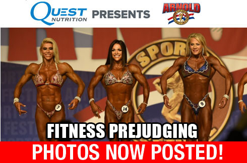 fitnesspre photos posted