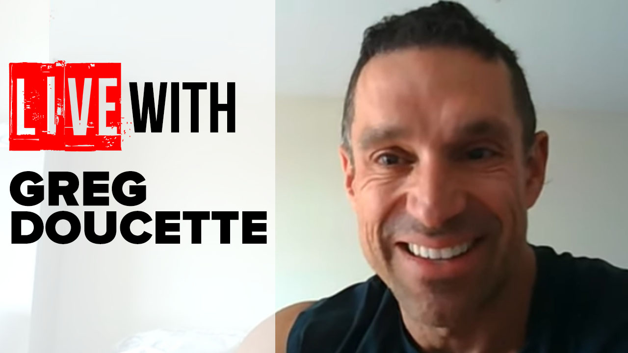 greg doucette interview rxmuscle
