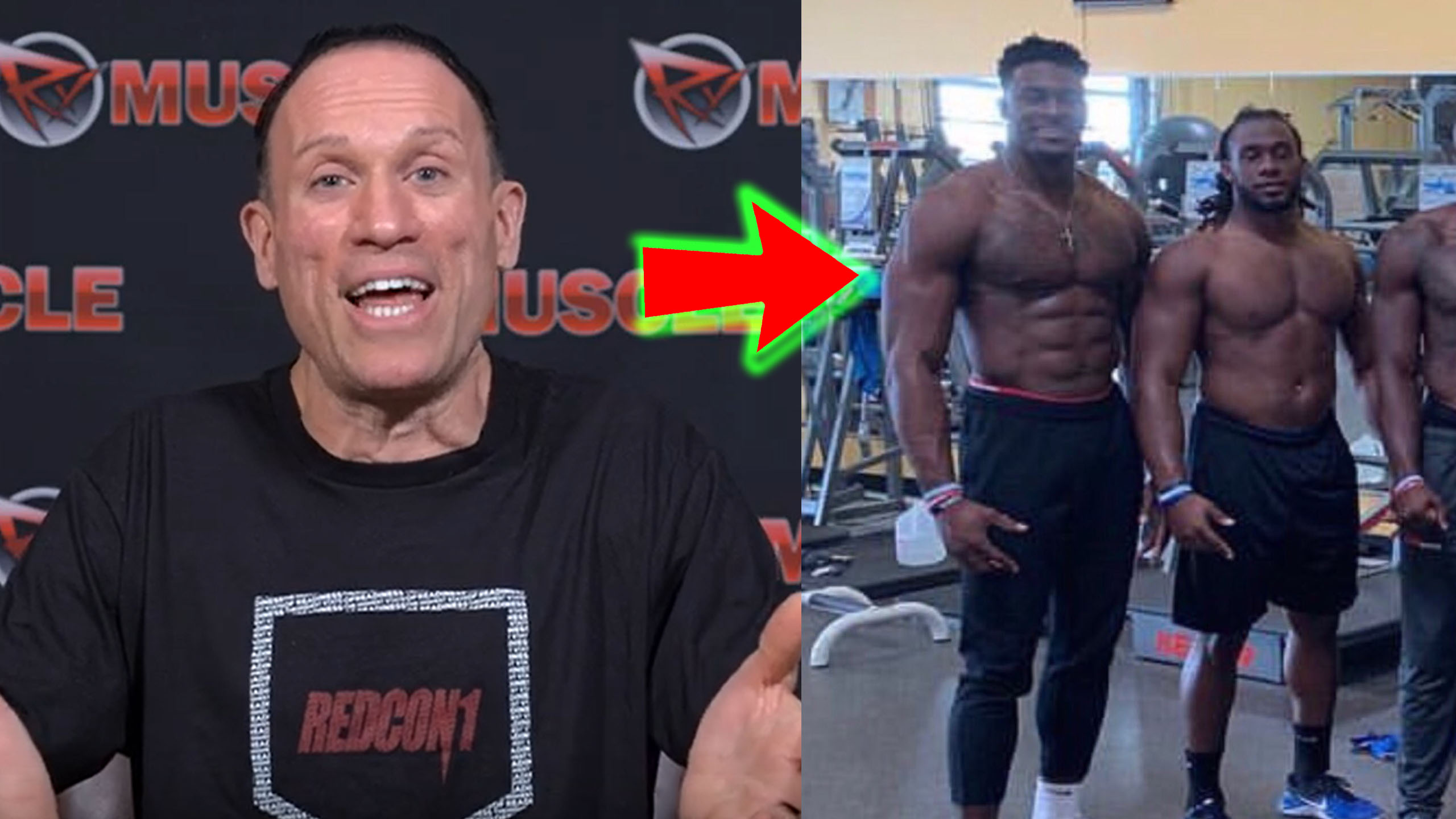 dk metcalf rxmuscle