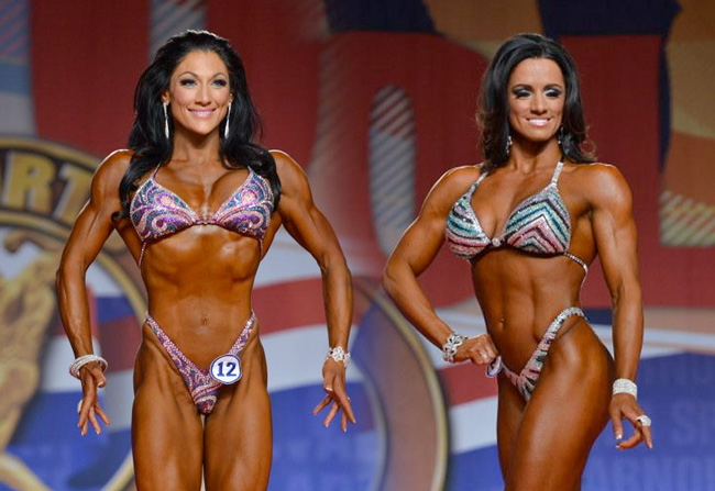 2014 Ms Figure International Assessment and Placements