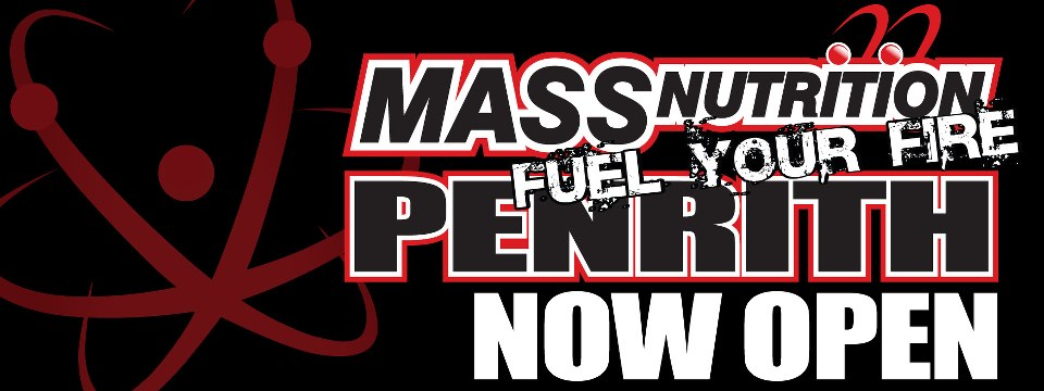 Mass Nutrition Penrith
