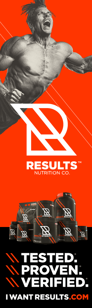 Results Nutrition Right