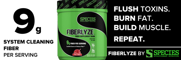 Try Species Fiberlyze