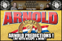 Heavy Muscle Radio (1/11/16) Preview the Arnold Classic lineup Plus Live with recaps!