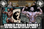 Heavy Muscle Radio (1/18/16) Arnold Posing Rounds Plus IFBB Amateur Fit Models?