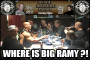 Heavy Muscle Radio (2/6/17) Where is Big Ramy?!