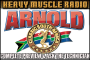 Heavy Muscle Radio (5/1/17) 2017 ARNOLD CLASSIC SOUTH AFRICA PREVIEW !