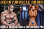 Heavy Muscle Radio (5/8/17) 2017 ARNOLD CLASSIC SOUTH AFRICA & PITTSBURGH PRO RECAP!
