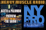 Heavy Muscle Radio (5/15/17) 2017 NY PRO PREVIEW! Who Will Win!?