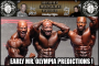 Heavy Muscle Radio (8/29/16) 2016 Early Mr. Olympia Predictions Plus Ask Dave & The Technician!