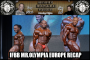 Heavy Muscle Radio (10/24/16)  Is Dexter Jackson one of the greatest ever?