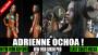 New IFBB Bikini Pro Adrienne Ochoa In The Iron Asylum!