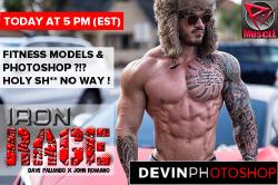 Iron Rage - LIVE 4/27/16