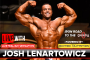 2016 Road to the Olympia: Live With Josh Lenartowicz (Powered by Scitec Nutrition)