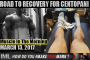 CENTOPANI ROAD TO RECOVERY! - Muscle In The Morning March 13, 2017