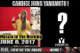CANDICE LEWIS JOINS YAMAMOTO - Muscle In The Morning June 8, 2017