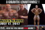 GIGANTIC LENARTOWICZ ! - Muscle In The Morning July 17, 2017
