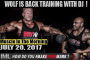 WOLF IS BACK TRAINING ! - Muscle In The Morning July 20, 2017