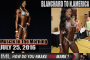 BLANCHARD TO N.AMERICA!! - Muscle In The Morning July 25, 2016
