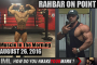RAHBAR ON POINT! - Muscle In The Morning August 26, 2016