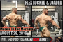 FLEX LOCKED & LOADED! - Muscle In The Morning August 29, 2016