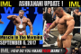 ASHKANANI UPDATE! - Muscle In The Morning September 6, 2017