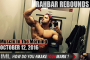 RAHBAR REBOUNDS ! - Muscle In The Morning October 12, 2016