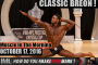 CLASSIC BREON ! - Muscle In The Morning October 17, 2016